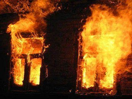На Волині чоловік загинув під час пожежі