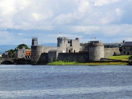 Замок Короля Іоанна