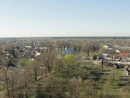 Три райони Волинської області можуть втратити статус