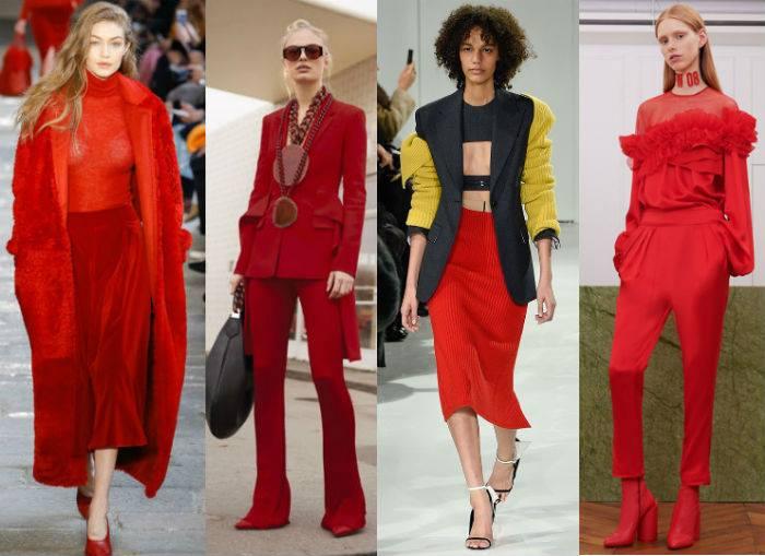 Як виглядати модно в цьому сезоні?