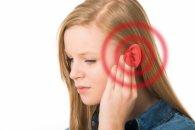 Грибок у вухах. Причини захворювання