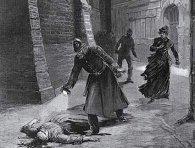 Джек Різник – перший серійний вбивця
