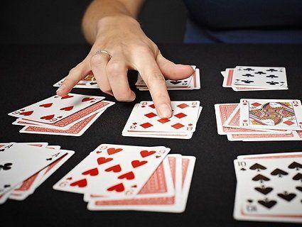 Магія карт: вчимося ворожити самотужки