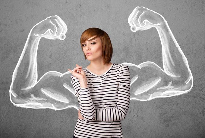 Жіночі статеві гормони і їхня роль в організмі