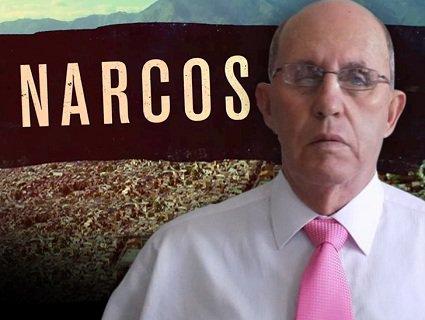 На зйомках фільму про наркобарона Ескобара вбили людину