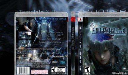 Один з кращих Final Fantasy Gamesтепер на PlayStation 4.