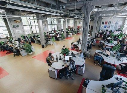 Кабінет VS оpen space: як поліпшити відносини в колективі