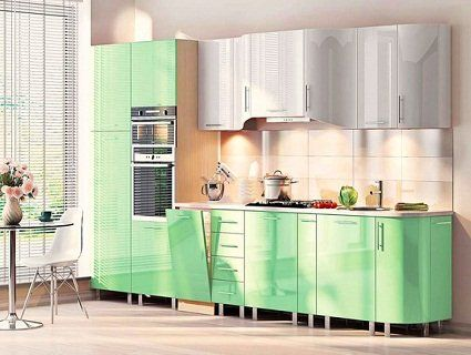 Дизайн кухні: класика чи хай-тек?