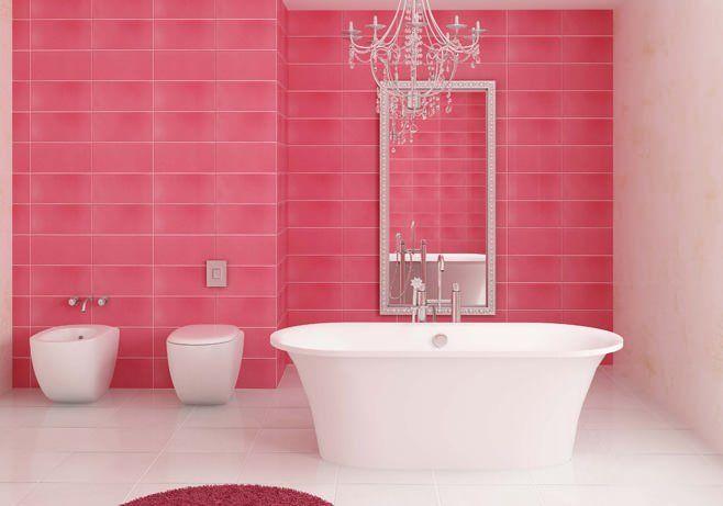 Який колір обрати для ванної кімнати? ТОП яскравих кольорів для ванної
