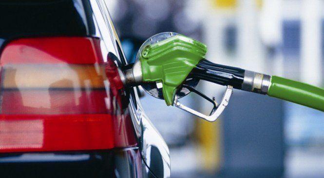 Чому бензин невпинно росте в ціні?