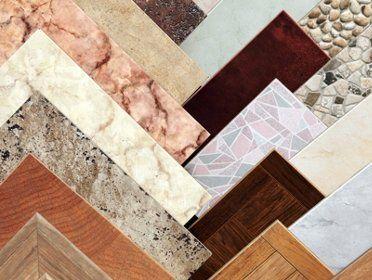 Види і характеристики керамічної плитки