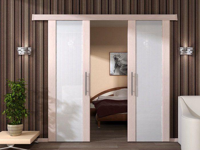 Японські двері в інтер'єрі. Як вибрати японські двері?