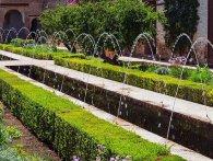 Ісламський сад – відмінна ідея ландшафтного дизайну