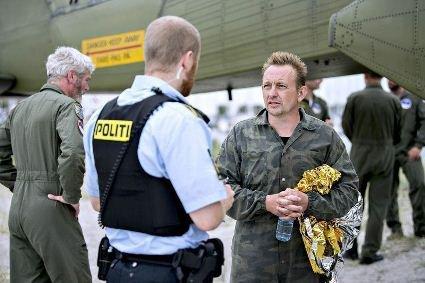 У Данії знайшли пилку, якою розчленували журналістку