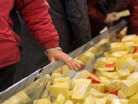 Сир чи сирний продукт: у чому різниця та де небезпека