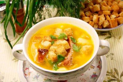 Чи потрібно їсти суп? Міфи і реальність