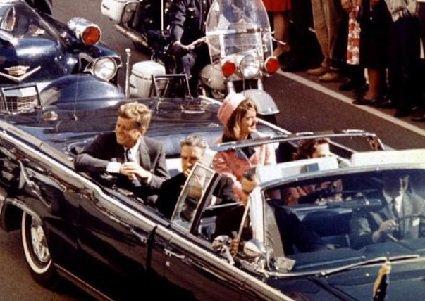 Трамп може заборонити публікацію секретних документів про вбивство Кеннеді