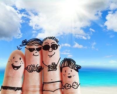 Де взяти гроші на відпустку: три варіанти відпочинку в борг