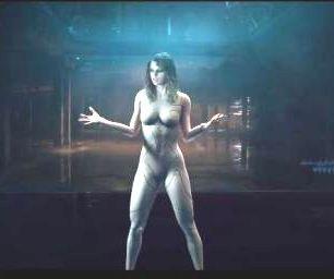 У новому кліпі Тейлор Свіфт  стала «оголеним» сексі-кіборгом
