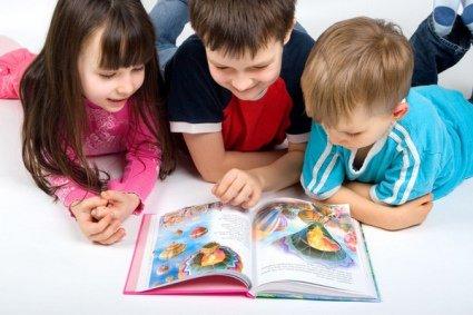 Осінні канікули 2017: топ-15 книг дитині на відпочинку