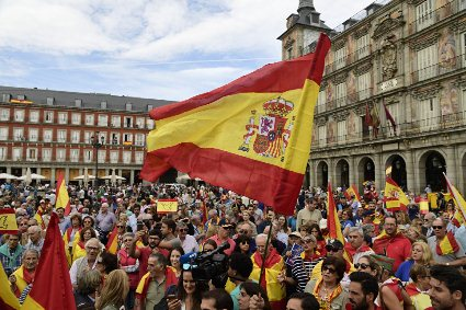 «Опір наростає»: чим обернеться протистояння Каталонії та Мадрида