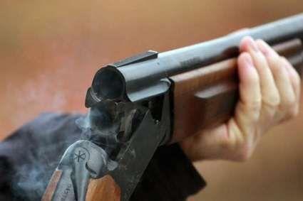На Волині чоловік випадково застрелився під час полювання