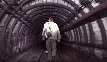 Через обвал шахти у Нововолинську постраждав гірник