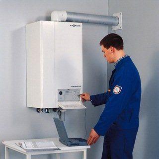 Тепло в квартирі: як вибрати газовий котел