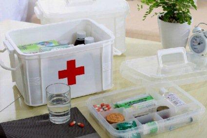 Аптечка на осінь: як зміцнити імунітет і допомогти організму