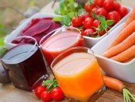 Захворювання нирок. Який сік пити?