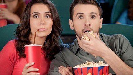 Які фільми дивиться кожен зі знаків зодіаку