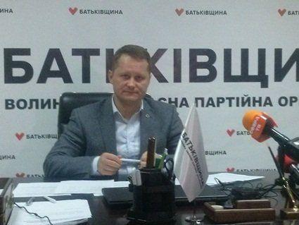 «Батьківщина» здобула впевнену перемогу у двох третинах регіонів України за кількістю обраних депутатів