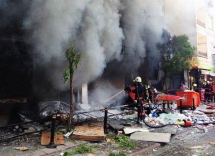 У прокуратурі розповіли, хто влаштовує теракти в Україні