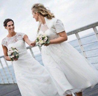 Олімпійська чемпіонка з Німеччини одружилася із подругою