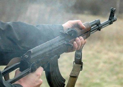 Контрактник з Волині застрелив бойового товариша