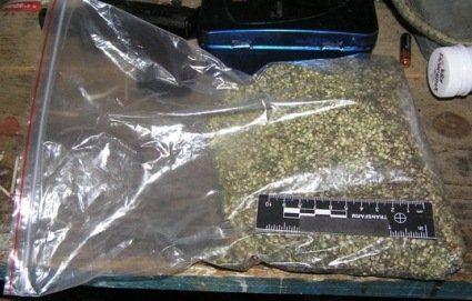 У Ковелі затримали чоловіка зі зброєю та наркотиками