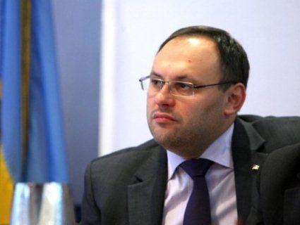 Екс-високопосадовець здасть паспорти та відшкодує державі збитки