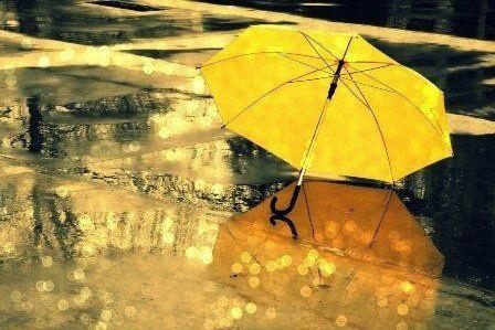 2 листопада погода: невеликі опади, очікується потепління