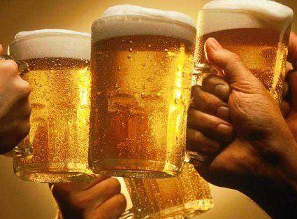 До церкви заманюють пивом, виготовленим за старовинним рецептом