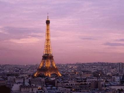 Париж визнали найелегантнішим містом у світі