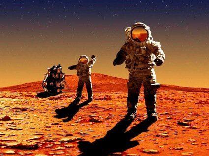 Астронавти можуть втрачати глузд від перебування у невагомості