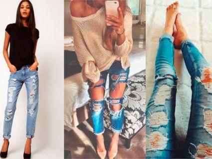 Шок! Жінок у рваних джинсах тепер можна ґвалтувати?