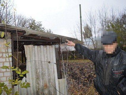 На Луганщині затримано інформатора бойовиків