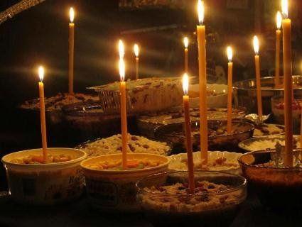 Сила молитви у поминальну Дмитрівську суботу