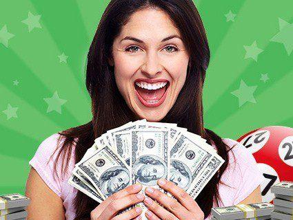 Американка двічі за день виграла в лотерею величезну суму