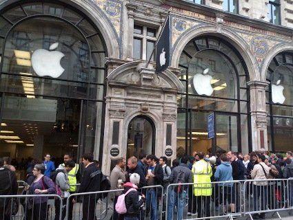 Що спільного у шанувальників Apple і наркоманів?