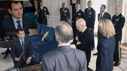 Голлівуд знав про теракти і пророкує США громадянську війну