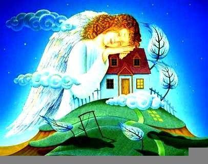 4 листопада: кого привітати з днем ангела?