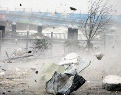 Тайфун у В'єтнамі забрав життя майже 30 осіб