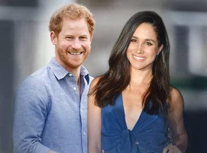 Принц Гаррі і його кохана виявилися родичами: весілля не буде?